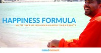 Naked Moment has just launched the Happiness Formula online training.