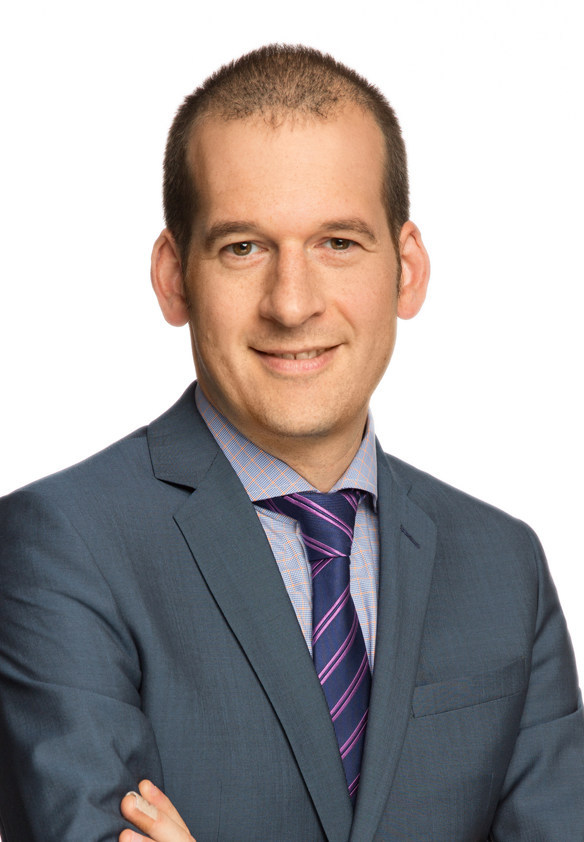 Jean-Philippe Lemay, President and Chief Operating Officer (COO) of Fiera Capital's Canadian Division (CNW Group/Fiera Capital Corporation)