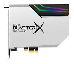 Sound BlasterX AE-5 Pure Edition