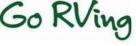 Go RVing logo (PRNewsfoto/Go RVing)