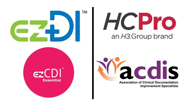 ezDI partners with HCPro to provide best-in-class online CDI education.