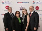 BrightFocus Foundation Honors Scientists and Activists in Fight to Defeat Alzheimer's and Vision Disease