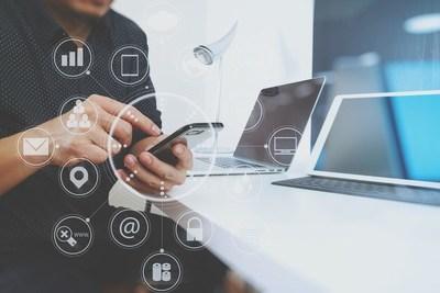 Netwrapper improves operational efficiency by enabling increased employees productivity (PRNewsfoto/Italtel)
