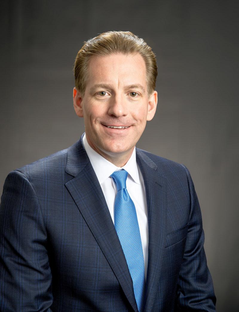 Glenn Fish, Tekni-Plex, Inc., has been named 2017 Plastics News CFO of the Year. The award was presented at Plastics News' Financial Summit held June 7th in Chicago.