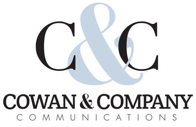 Cowan & Company Communications (CNW Group/Cowan & Company Communications Inc.)