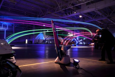 Drone Racing League Raises $20 Million From Sky, Liberty Media, WWE
