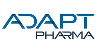 Adapt Pharma (PRNewsFoto/Adapt Pharma) (PRNewsfoto/Adapt Pharma)