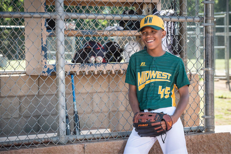 Russell Athletic 2017 Little League World Series Uniforms