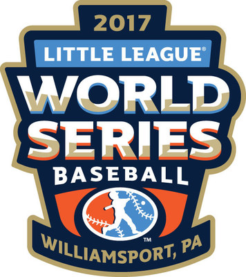 Little League World Series Baseball Logo
