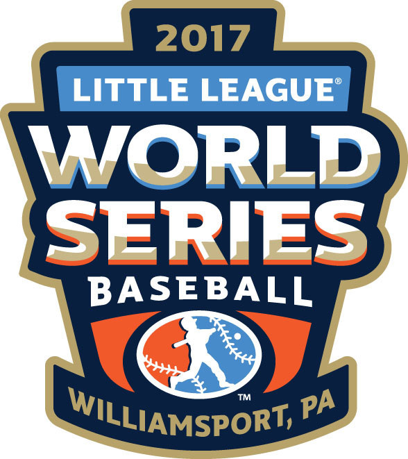 Little League World Series Baseball Logo