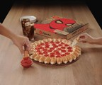 Pizza Hut® Cheesy Bites Pizza And Spider-Man Help Fans Swing Into Summer