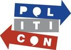 Politicon Announces CNN as Headline Partner - CNN Anchors, Reporters & Correspondents to Headline Full Day of Programming