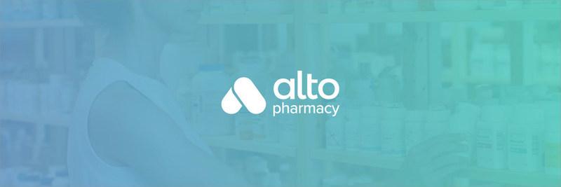 (PRNewsfoto/Alto Pharmacy)
