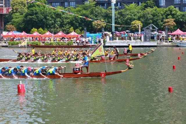Zhongshan (Shiqi) Leisure Tourism Culture Festival