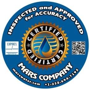 MARS Certification