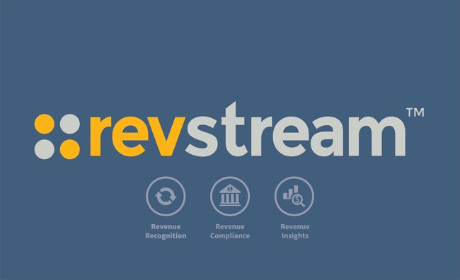RevStream is the Revenue Automation Software Solution for Revenue Compliance, Reporting and Insights