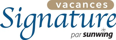 Signature Vacations (Groupe CNW/Signature Vacations)