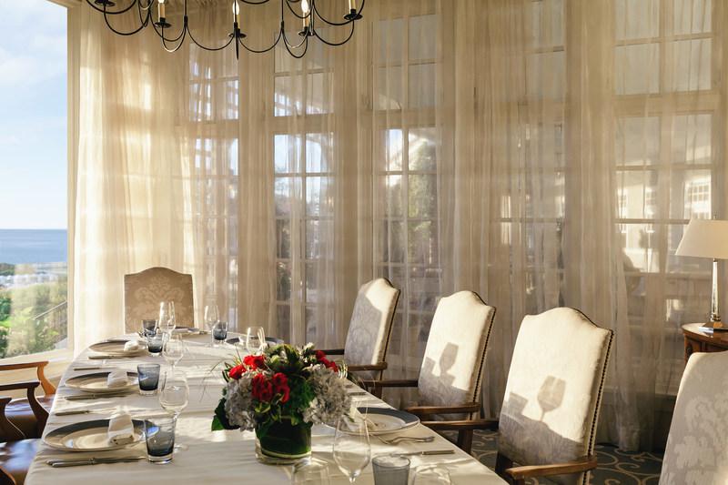 Chatham Bars Inn (Cape Cod) and James Beard Award-winning Chef Jody Adams partner to launch a seasonal culinary pop-up at the resort.