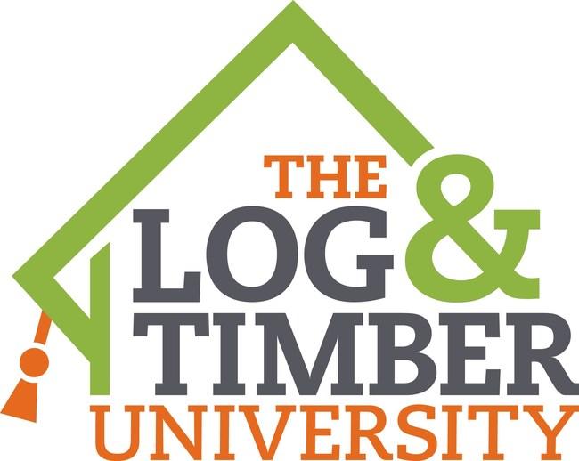 Log & Timber University Logo
