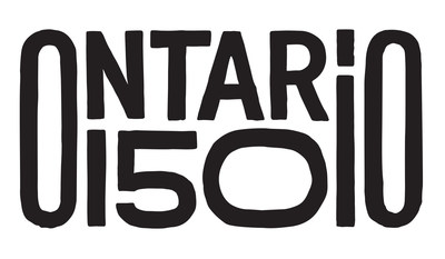 Ontario 150 (CNW Group/Ontario Waterpower Association)