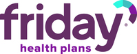 Friday Health Plans Logo