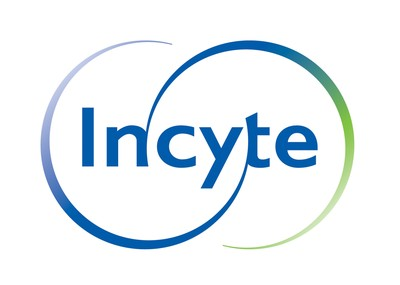 Incyte logo. (PRNewsFoto/Eli Lilly and Company)