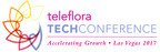 Teleflora Brings World-Class Florists and Technology Partners Together to Spotlight Innovative Ecommerce Tools and Technology Solutions to Grow Today's Local Florist Business - Oracle Serves as Keynote Speaker