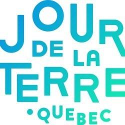 Logo : Jour de la Terre (Groupe CNW/Jour de la Terre)