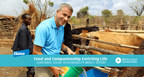 Elanco Releases First-Ever Corporate Social Responsibility Impact Report