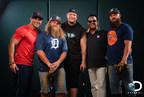 Diesel y baseball en un especial de ''DIESEL BROTHERS''
