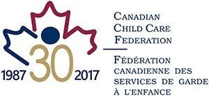 Logo: Fédération canadienne des services de garde à l'enfance (Groupe CNW/Fédération canadienne des services de garde à l'enfance)