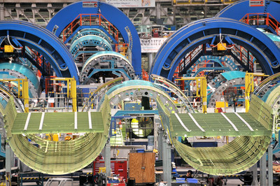 Spirit AeroSystems is one of the world's largest manufacturers of aerostructures with design and build capabilities for both commercial and defense customers.