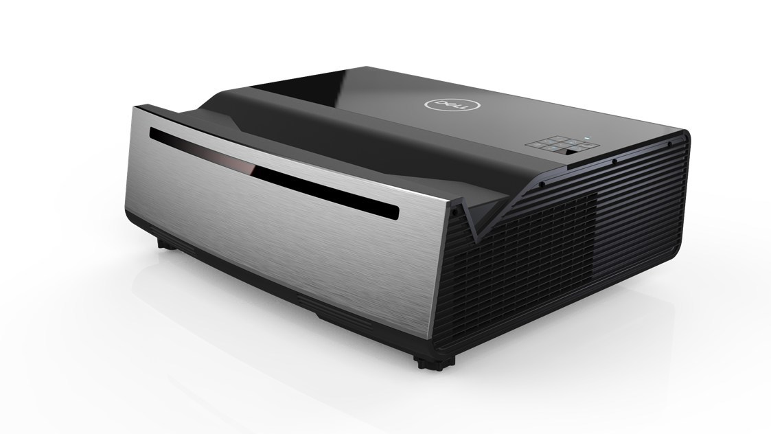 Dell launches S718QL 'Advanced 4K Laser Projector'