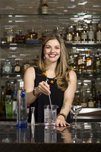 Diageo Reserve Appoints Industry's First Global Cocktailian