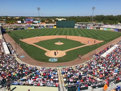 LiveU At Home Production Solution helps NESN produce Red Sox spring training broadcasts