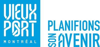 Logo: Société du Vieux-Port de Montréal (Groupe CNW/Société du Vieux-Port de Montréal)