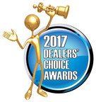 AUL Wins Gold for the 2017 Dealers' Choice Awards