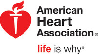(PRNewsfoto/American Heart Association)