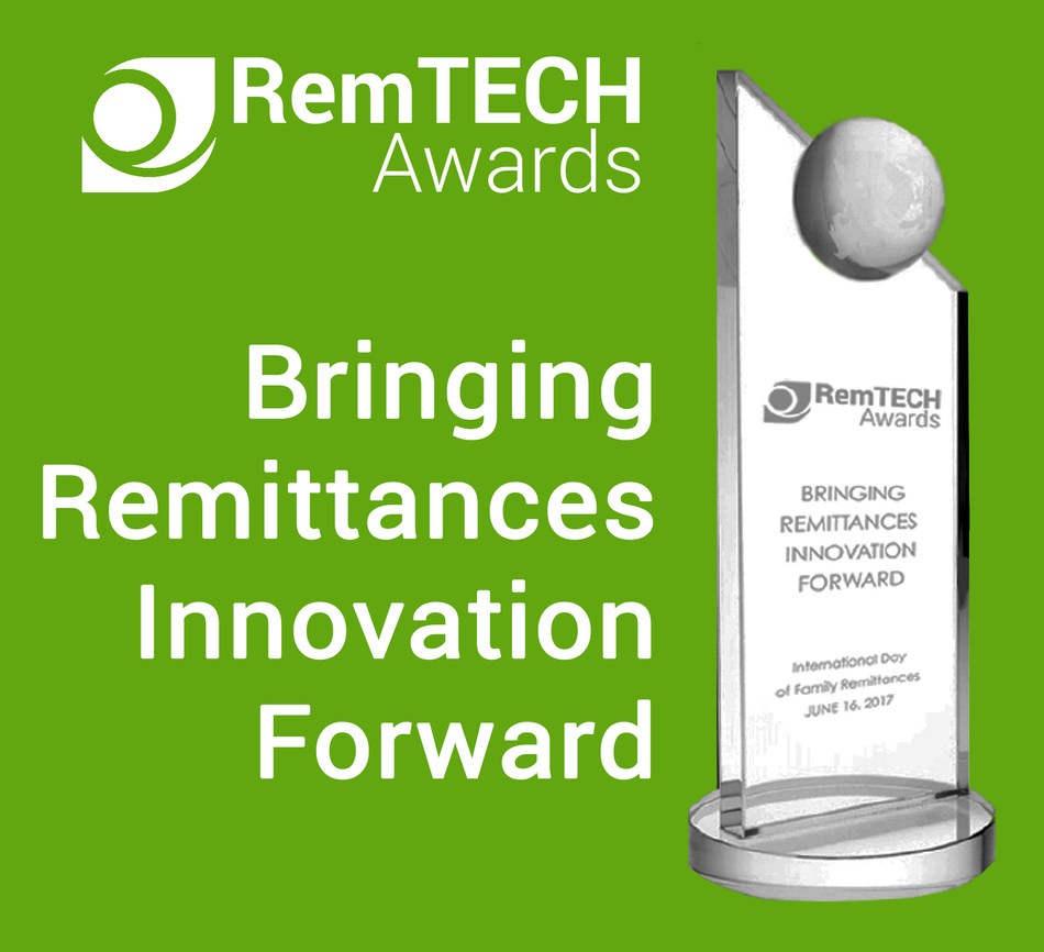 Congratulations to all the RemTECH winners!