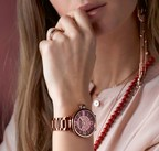 Iconic design codes: THOMAS SABO presents the new watches collection for autumn/winter 2017. (PRNewsfoto/THOMAS SABO GmbH & Co.KG)