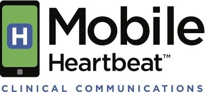 Mobile Heartbeat™ is a leading provider of clinical communication and collaboration solutions that use smartphones to improve clinical workflow and provide secure team communication, delivering better patient care at a lower cost. Mobile Heartbeat integrates voice and secure messaging with patient-specific medical records, lab results, nurse call, notifications, and more in a single, intuitive application.