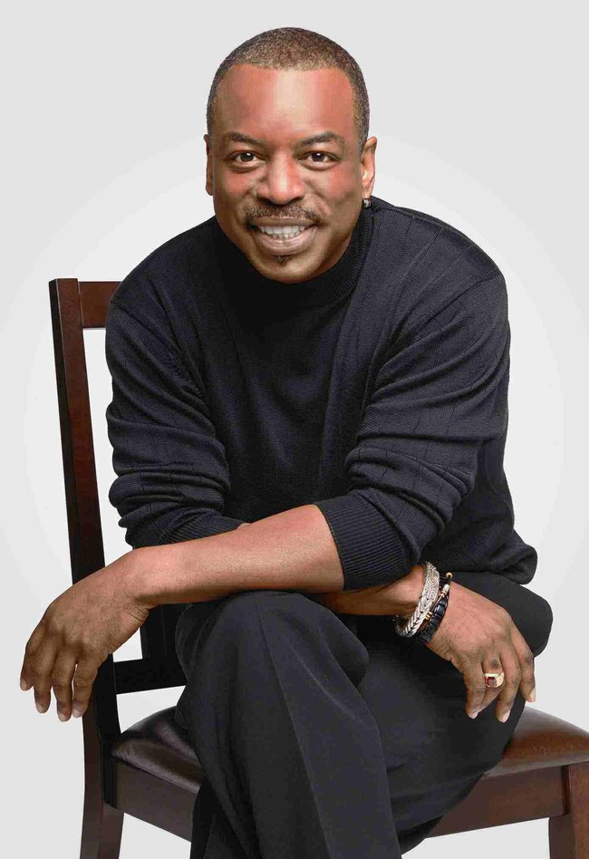"Award-winning actor LeVar Burton has released a short-story podcast, ""LeVar Burton Reads,"" as part of the growing Stitcher lineup of original audio programming."