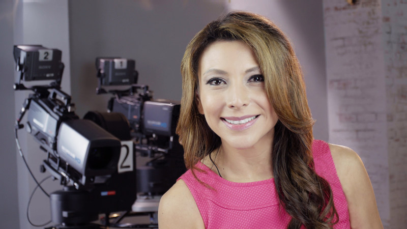 Liliana Gil Valletta, becomes the first Latina star entrepreneur host on HSN's American Dreams.