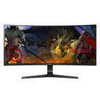LG Launches New Curved UltraWide™ Gaming Monitor With NVIDIA G-Sync™ And 144Hz Capabilities