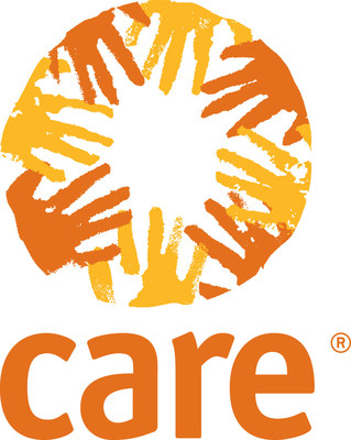Logo: CARE Canada (CNW Group/CARE Canada)