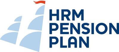 Logo: HRM Pension Plan (CNW Group/HRM Pension Plan)