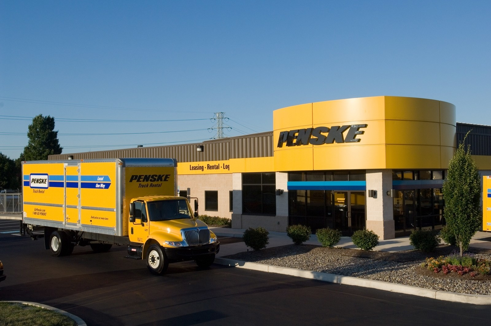 Penske trailer rental coupons