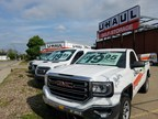 U-Haul Transforming Former Tyson Plant into Full-Service Store in Buffalo
