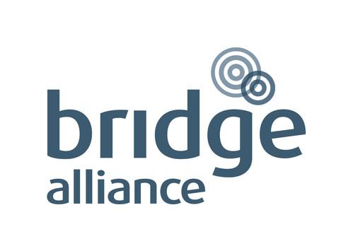Bridge Alliance logo (PRNewsfoto/Bridge Alliance)