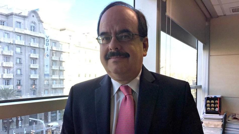 Ambassador Alberto M. Fernandez